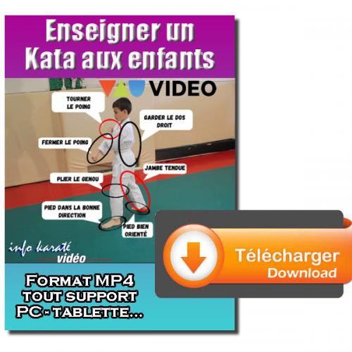 Insegnare un Kata per bambini