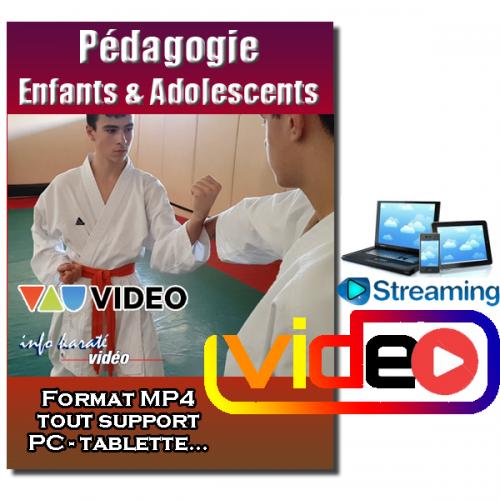 Teaching children & adolescents