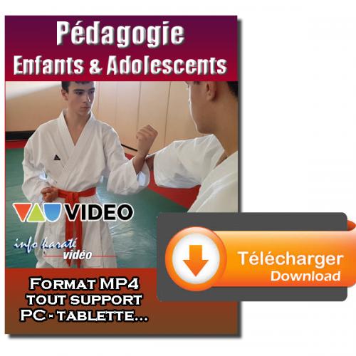 Pédagogie enfants et adolescents