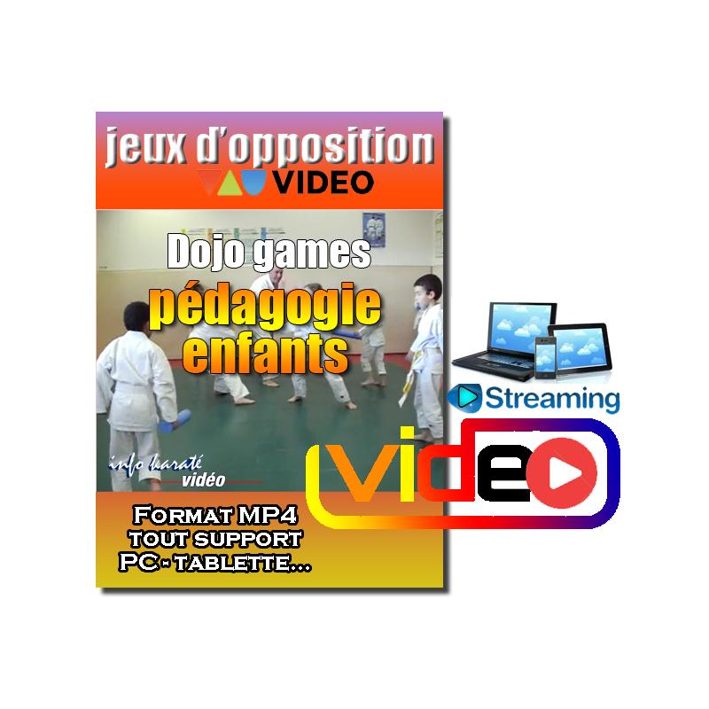 Giochi speciali opposizione